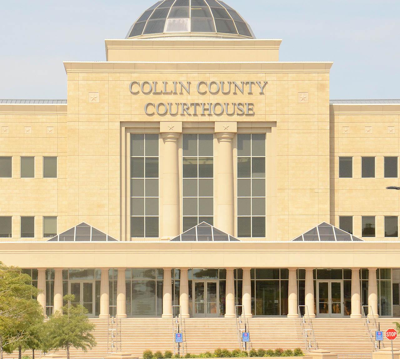 The Best Criminal Defense Lawyer Serving Allen TX
