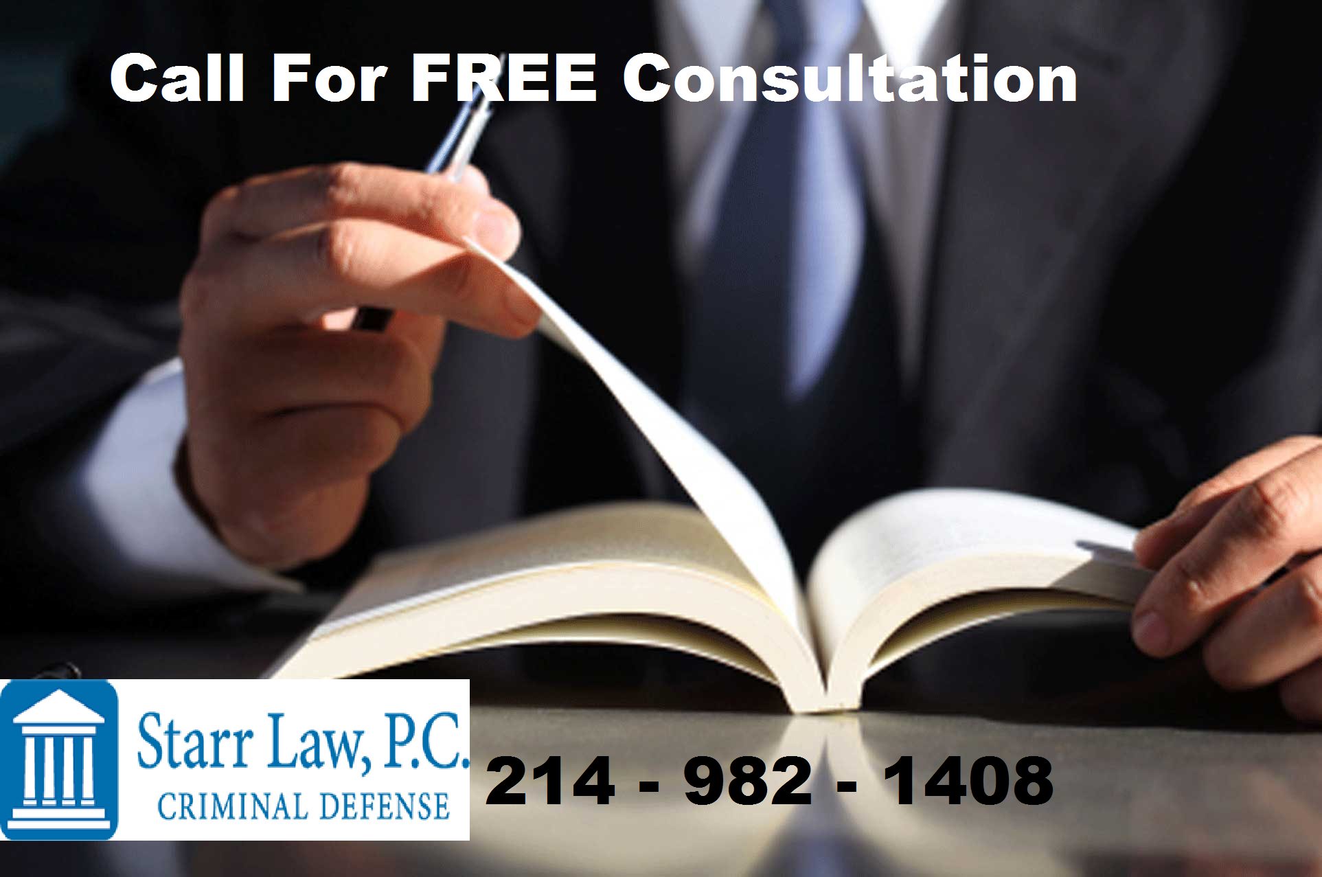 Plano TX Criminal Defense Lawyer