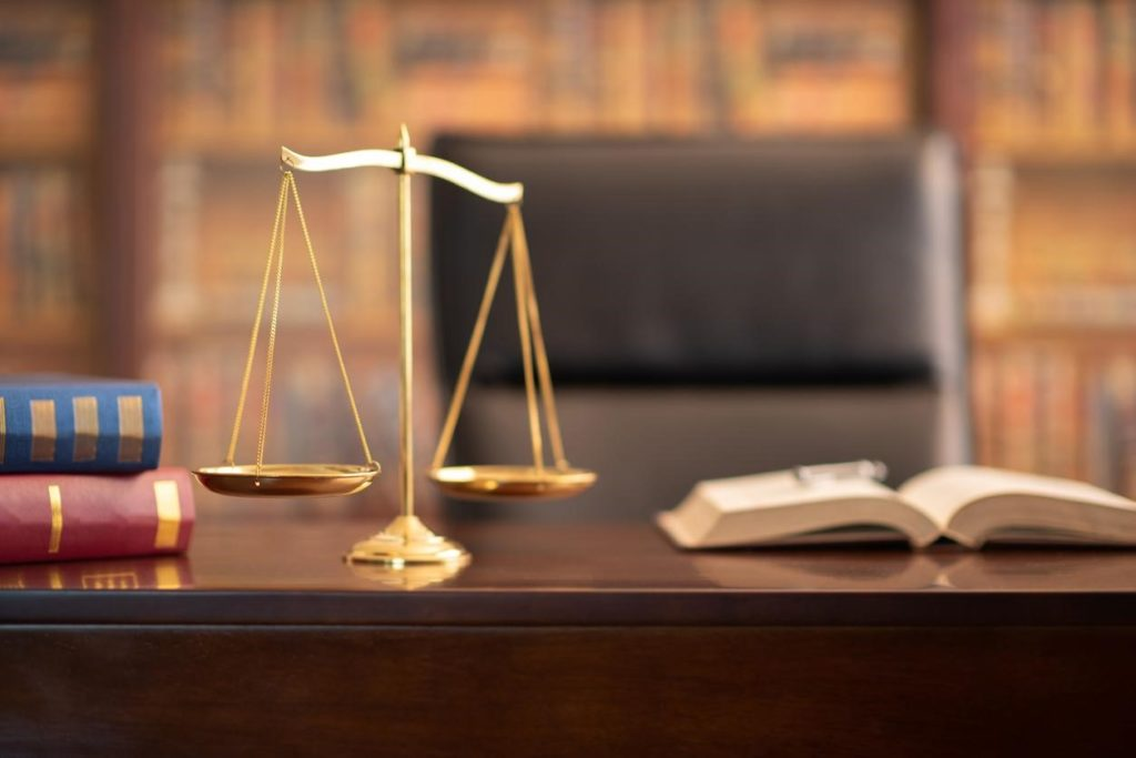 How to Choose the Right Criminal Attorney in Plano, TX