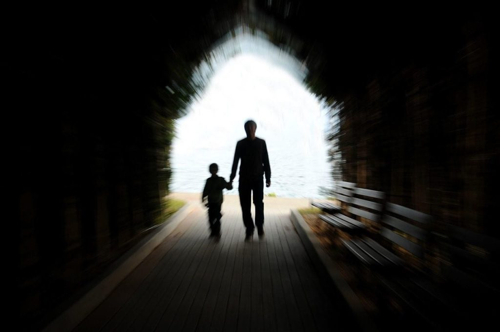Understanding Indecency with a Child